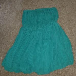 💥💥New Beautiful Mint-Green Midi Dress